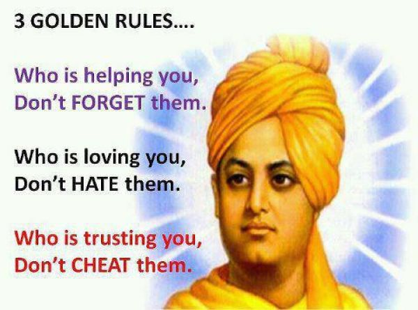 30 Swami Vivekananda Thoughts Quotes Student Education