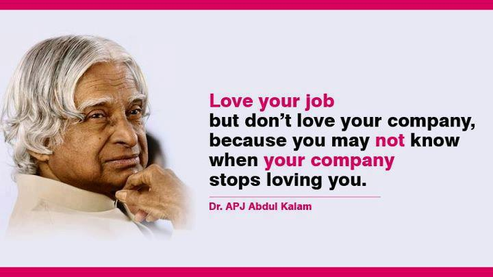 Abdul Kalam Quotes Abdul Kalam Thoughts In Hindi English On